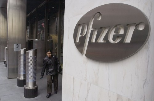 Pfizer increases its presence in the field of genetic therapies. Picture: Daniel Acker, Bloomberg