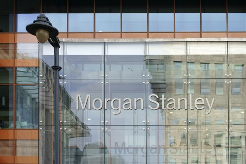 Morgan Stanley has been striving to grow its wealth management business, which provides financial advice to wealthy clients, to reduce its dependence on trading. Picture: Shutterstock