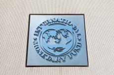 IMF cuts global growth outlook