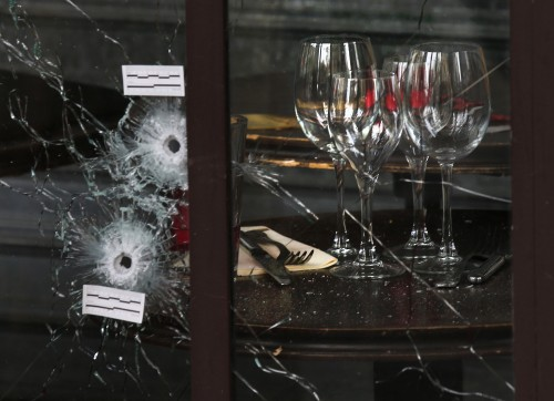 Businesses and jobs have been gravely affected by Covid-19 lockdown restrictions. Image: Pascal Rossignol, Reuters