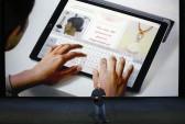 The iPad Pro: Bigger. Better?