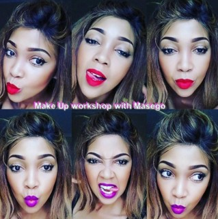 Turning beauty industry dreams into reality