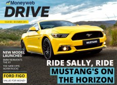 Moneyweb DRIVE Issue 8