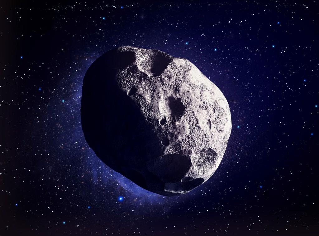 Large asteroid to pass close to Earth on Wednesday – NASA - Moneyweb.co.za