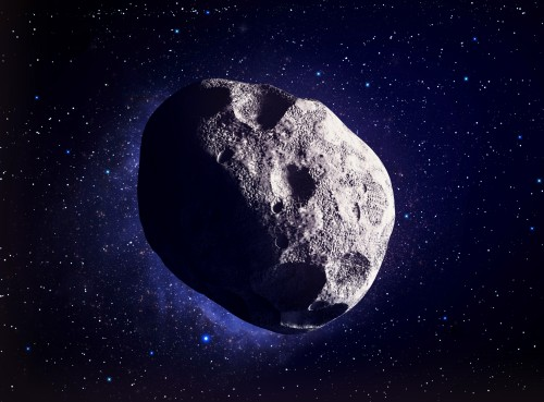 Large asteroid to pass close to Earth on Wednesday – NASA - Moneyweb.co.za