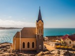 Namibian property market 'robust' – Trustco