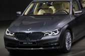 BMW to pay $4.1bn to raise stake in China car venture
