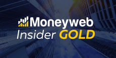 Moneyweb Insider Gold subscription