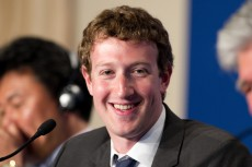 Zuckerberg's new mission for Facebook