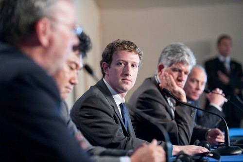 Facebook CEO, Mark Zuckerberg will testify before US congressional panels about the data mishandling. Picture: Shutterstock