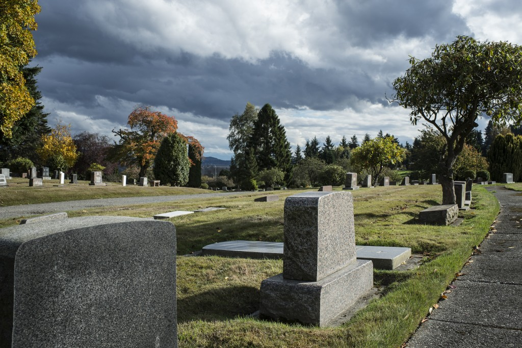 Private-owned funeral parlours losing to corporate giants