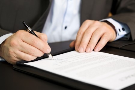 Choosing the right marriage contract for your pocket