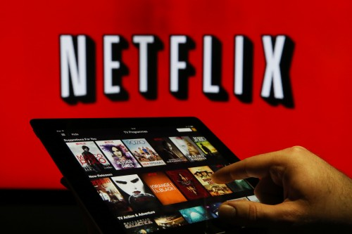Netflix has more than $3bn on its balance sheet to finance its cash burn to the end of the year and no substantial debt obligations until 2021. Picture: Chris Ratcliffe, Bloomberg