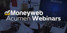Acumen Webinar: Venture Capital Calling