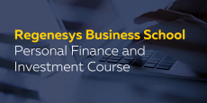 Regenesys Business School: Personal Finance and Investment Course