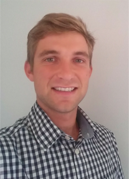 Michael Bowren, CEO and co-founder of Fincheck.