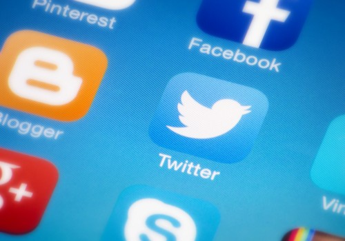Close Silicon Valley ties pose hurdles for Twitter bidders