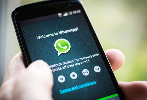 Moneyweb's WhatsApp alerts will keep your finger on the pulse