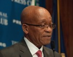 Zuma seeks to woo CEOs in battle to lift economy