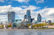 Cashing in on London property