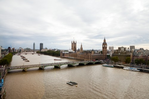 London, Sydney and Boston are among a group of 15 cities setting out the most rigorous plans to achieve carbon or climate neutrality by 2050. Picture: Shutterstock