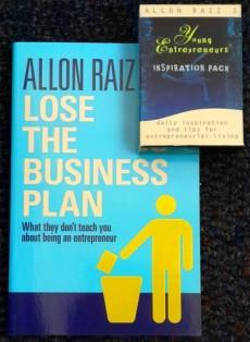 Raizcorp Entrepreneur Starter Pack