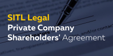 Private Company Shareholders' Agreement