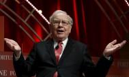 Buffett versus the robots