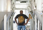 Our vision is to grow the brand from Soweto into a global craft beer