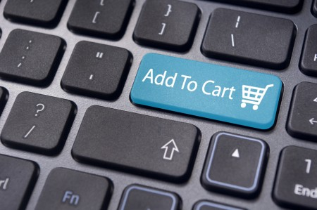 Discounted access to e-commerce event