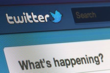Twitter, what's trending?