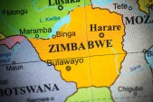 'Death spiral' looms for Zimbabwe economy as cash runs out