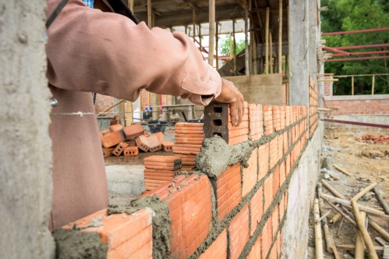 Due to a change in tax legislation, residential property developers may have to cough up a significant amount of VAT in circumstances where they haven't sold their properties and where they may not have the cash. Picture: Moneyweb