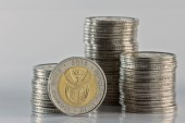 Rand follows Asian currencies lower