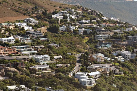 Here's how Cape Town property prices have exploded