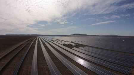 Solar farm project a saving grace for De Aar community