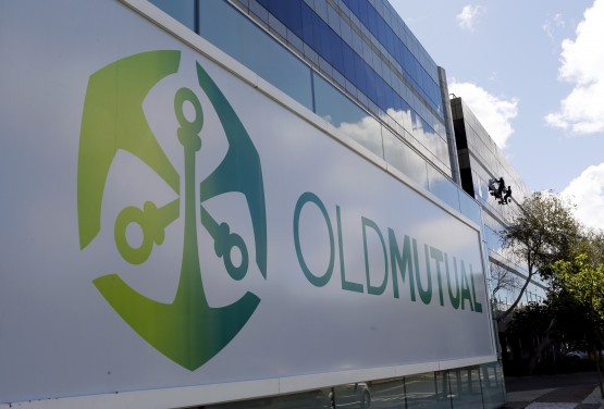 Old Mutual's Money Account is a good competitor to Capitec's Global One account, although its ATM transaction fees are steep. Picture: Reuters