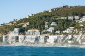 Part three: Holiday homes for sale but still few takers