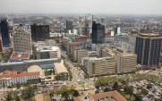 Kenya's economy grew 5.8% in 2016, missing forecasts