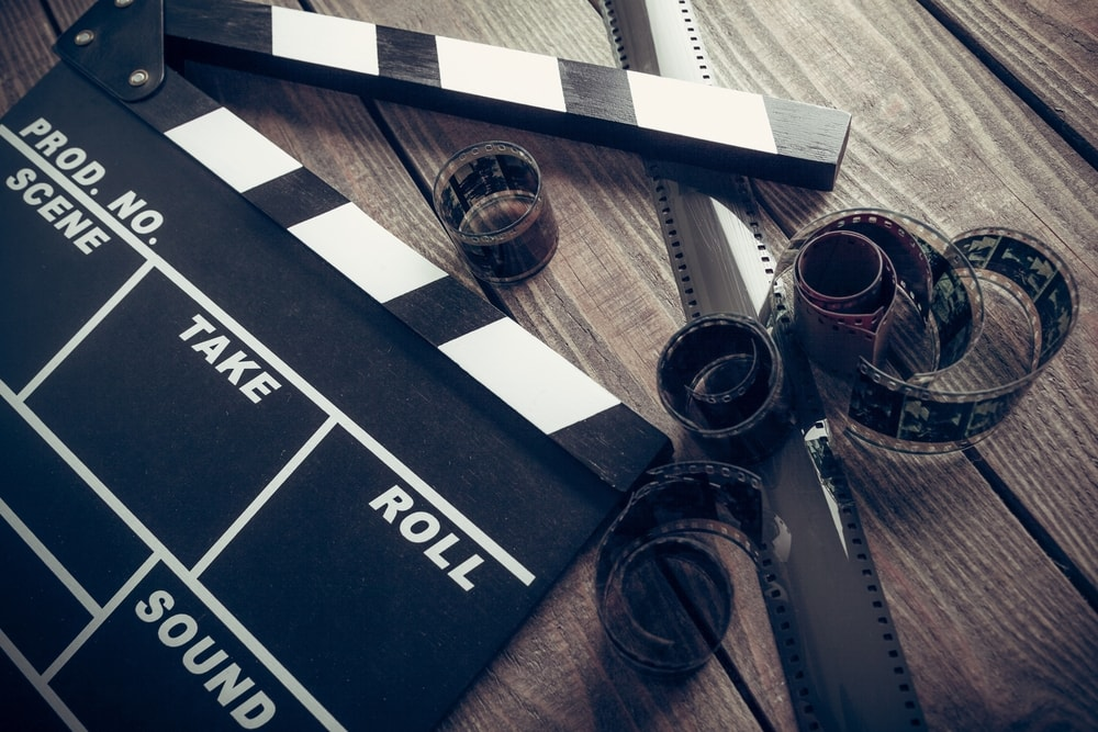 Massive untapped potential for SA film industry