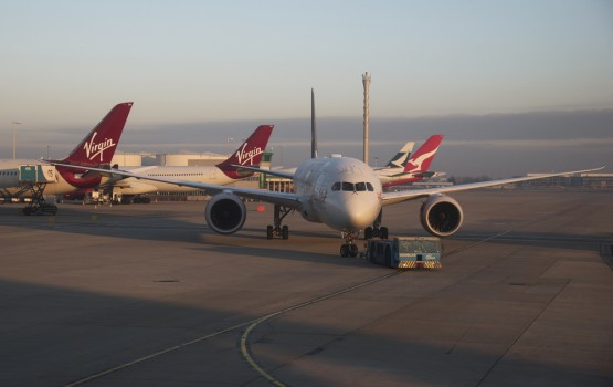 Virgin Atlantic doubles London-Johannesburg service