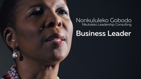 Episode 10: The Nonkululeko Gobodo leadership journey