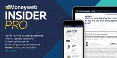Moneyweb Insider Pro