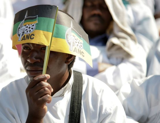 There's concern in the ANC that delegates could be bribed in exchange for votes at the elective conference. Picture: Bloomberg