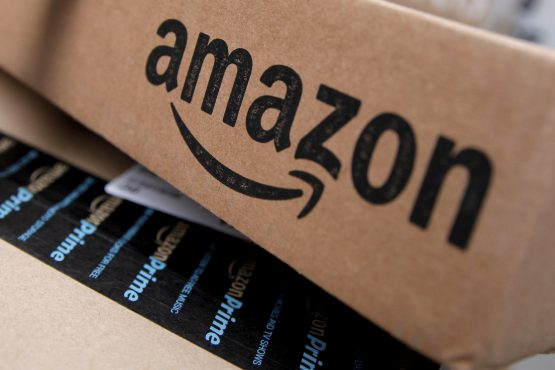 The news that Amazon was looking to take over Whole Foods caused the share prices to rocket, while almost every other retailer in the USA and UK — Wall Mart, Target, Tesco — slumped instantaneously. Such is the fear of what Amazon can do to established industries. Picture: Reuters