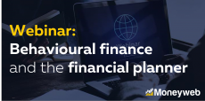 WEBINAR: Behavioural finance and the financial planner recording