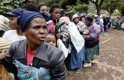 Quarterly labour force figures paint a grim picture