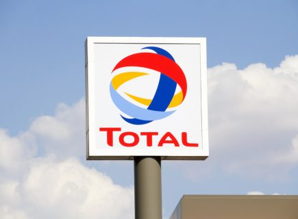 SA expects to renew Total's offshore exploration right