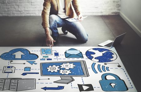 Top five emerging technology trends in 2017
