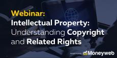 WEBINAR: Intellectual Property recording